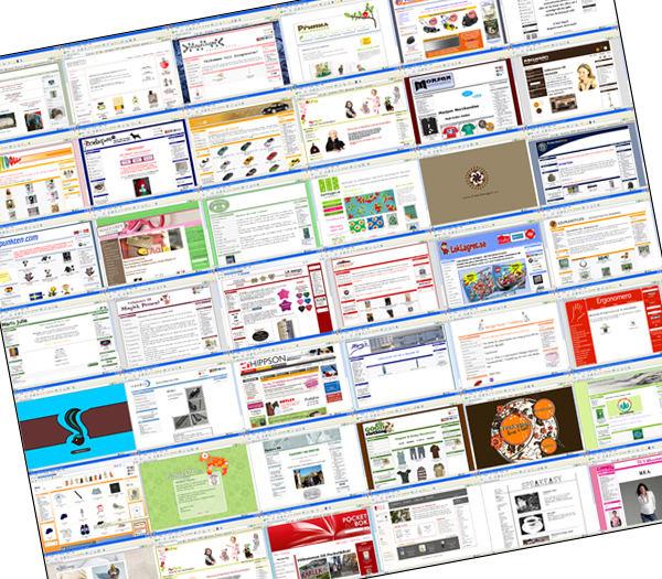 Prvi korak je da napravite dobar web sajt.