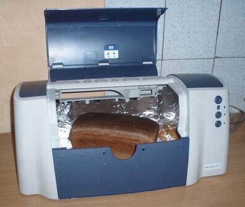 stampac za hleb