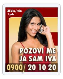 Srbija hot line Pozovi Hotline